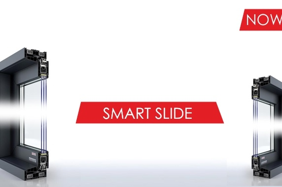 Aluplast Smart Slide